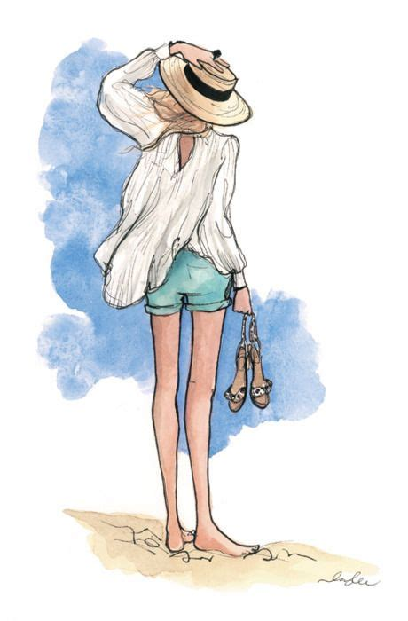 ※ гильдия кисти и холста ※. 17 Best images about Cute outfit sketches on Pinterest ...