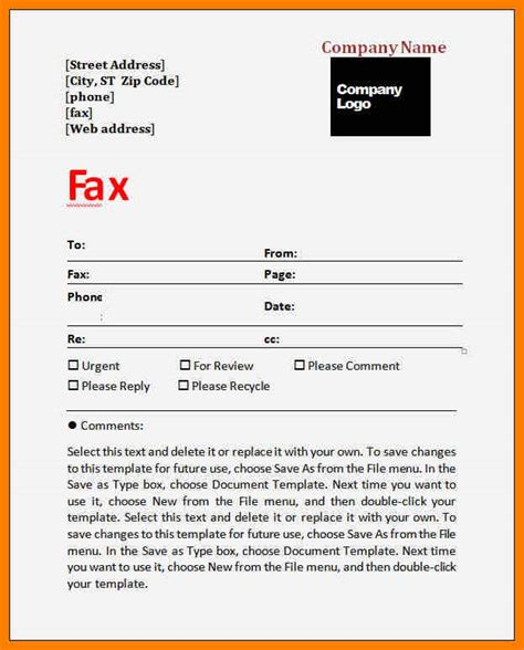 fax cover letter in pdf sle fax cover sheet 27 free