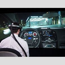 Ford Virtual Reality Lab Improves Global Creation Process  The News Wheel