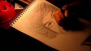 Gallery For > How To Draw Harry Styles Step By Step Easy ...