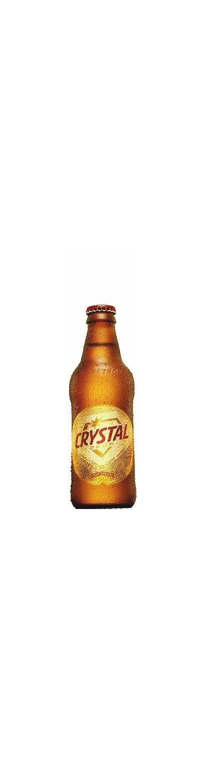Cerveja Crystal 300 250ml Ml Ln