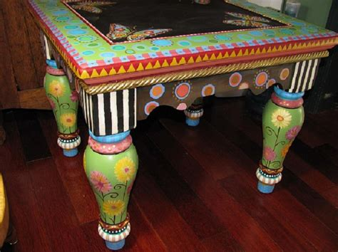 images  painting whimsical furniture
