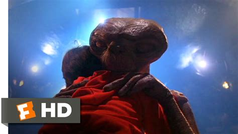 The Extra-terrestrial (10/10