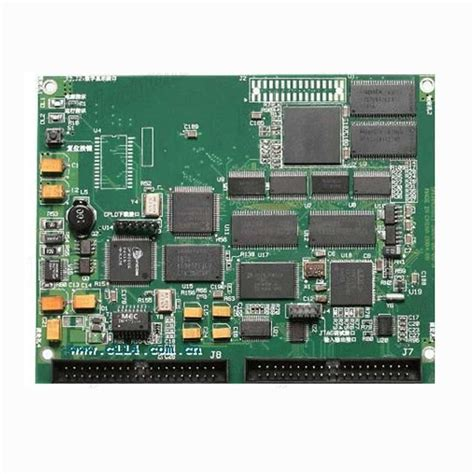 Customized Turnkey Pcb Assembly Printed Circuit Board