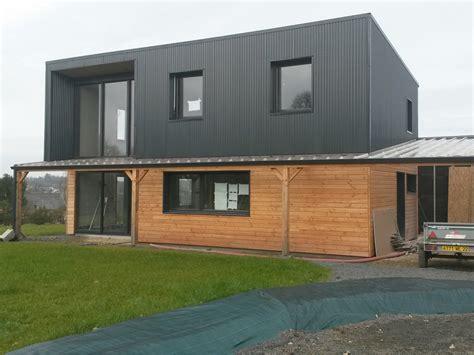 bardage bois chambre isolation d une maison par l extrieur isolation