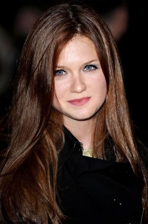 Ginny Weasley  Beautiful Actress, Beautiful Book