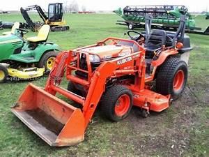 2000 Kubota Wsm B2410 B2710 B2910 Tractor Service Repair Workshop Manual