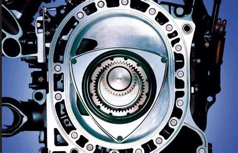 Hasta Luego Motor Rotativo Wankel
