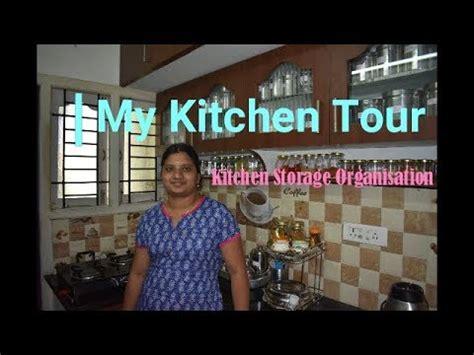 Organization In Tamil by My Kitchen Tour Tamil En Samayalarai Kitchen