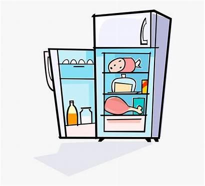 Clipart Refrigerator Clip Fridge Kindpng