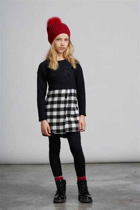 elsy bambine fw la moda versatile  chic eli noe