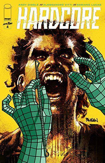 New Comic Book Release March 27, 2019 | Image comics ...