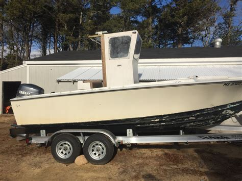 Fishing Boat Dog House by 1970 Hiliner 222 Cc Doghouse 150 Yamaha The Hull Truth