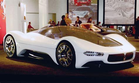 Maserati Birdcage 75th by Maserati Birdcage 75th Wolna Encyklopedia