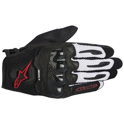alpinestars smx  air gloves revzilla