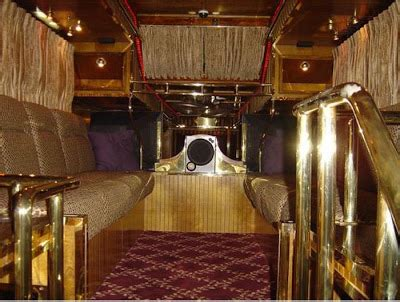 midnight rider  worlds biggest  heaviest limousine