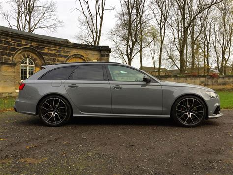 Used 2016 Audi RS6 RS6 PLUS AVANT TFSI QUATTRO for sale in
