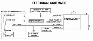 Activator Trailer Brake Controller Wiring Diagram