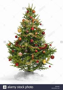Geschmückter Weihnachtsbaum Fotos : christmas tree stockfotos christmas tree bilder alamy ~ Articles-book.com Haus und Dekorationen