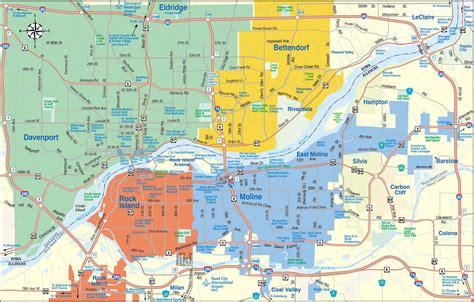 area demographics pray   quad cities area
