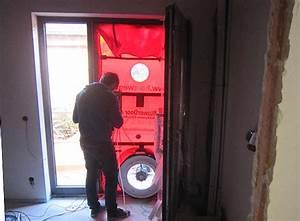 Kosten Blower Door Test : blower door test was man beachten sollte um wirklich ~ Lizthompson.info Haus und Dekorationen