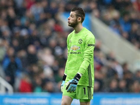 He is best known as one of the best goalkeepers in the world. Newcastle vs Man United: David De Gea labels loss 'unacceptable' and admits club are in 'worst ...