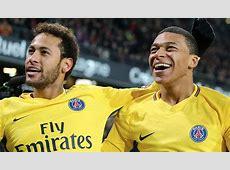 Neymar Keen To 'Make History' With Scalp Of Champions
