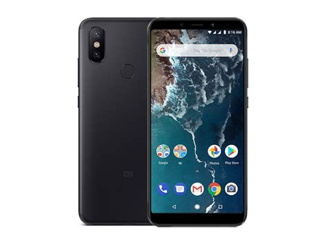 xiaomi mi a2 4gb specs and official price in the philippines