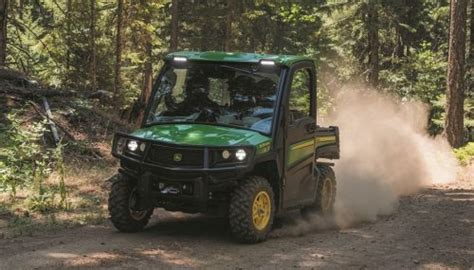 john deere utvs models prices specs  reviews atvcom