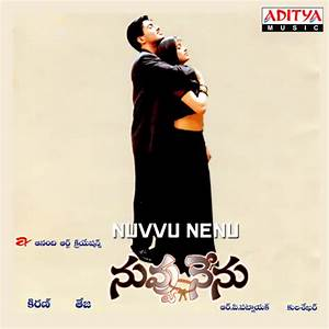 Nuvvu Nenu Songs Download: Nuvvu Nenu MP3 Telugu Songs ...