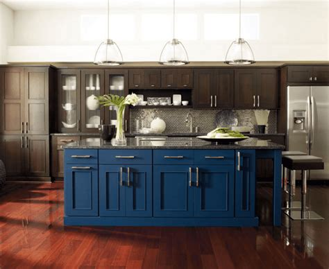 Master Kitchen Km 838 Bc by 10 Beautiful Kitchens Every Color Lover Needs To See