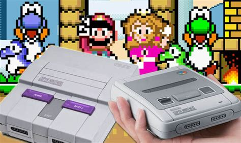 snes classic mini pre order update great stock news