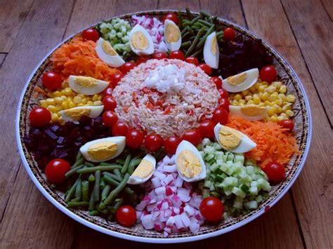 la cuisine de maroc recettes de maroc et salades