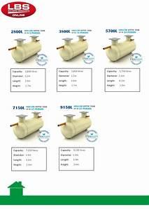 Septic Tanks Guide