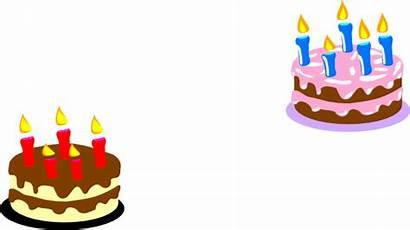 Cake Birthday Clipart Cakes Clip Licia Clipground
