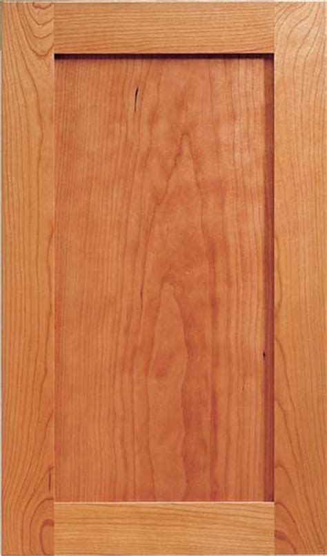 recessed panel cope  stick doors custom cabinet doors