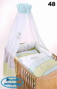 Baby Himmel Nestchen Set : easy baby himmelset bett set 2014 farbe 48 ebay ~ Frokenaadalensverden.com Haus und Dekorationen
