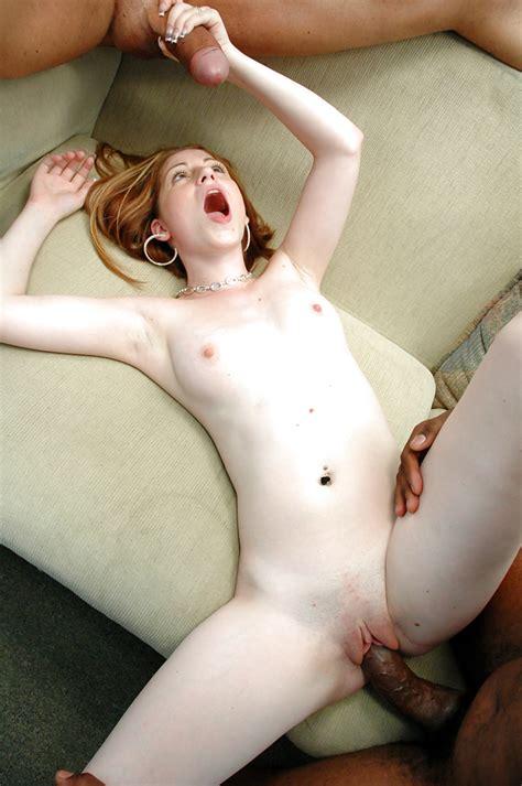 Blonde Teen Fucking Black Cock Pics