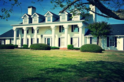 Get directions, reviews and information for barrett insurance agency in loganville, ga. Tara Estate | Another Angle of Actor Burt Reynolds Estate Ta… | Flickr