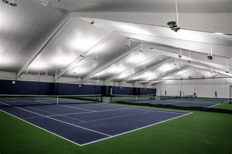 play indoor tennis courts   rectennis