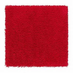 Tapis Ikea Rouge : hampen tapis poils hauts 80x80 cm ikea ~ Teatrodelosmanantiales.com Idées de Décoration