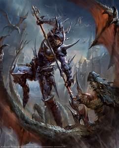 Mobius Final Fantasy -- Dragoon by yuchenghong on DeviantArt
