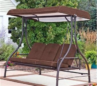 1000 images about patio swings with canopy on pinterest