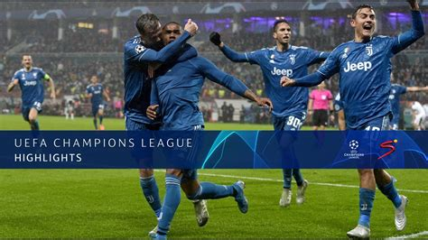uefa champions league lokomotiv moscow  juventus