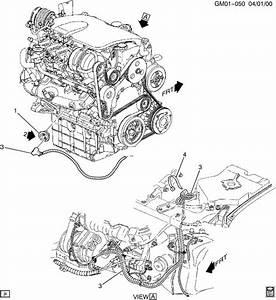 2006 Hummer H2 Belt Diagram