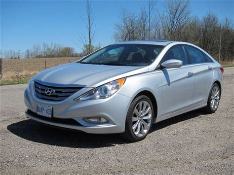 2011 Hyundai Sonata Limited Review by Test Drive 2011 Hyundai Sonata 2 0t Limited With