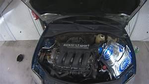 Clio 4 Rs Phase 2 : vidange huile moteur clio 2 rs1 youtube ~ Maxctalentgroup.com Avis de Voitures