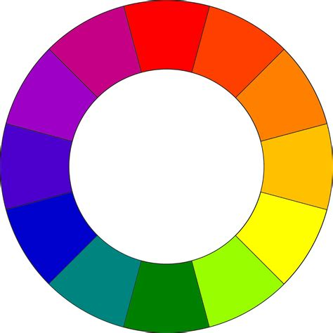 Secondary Colors Are Primary Too  Artissima  Blog Of