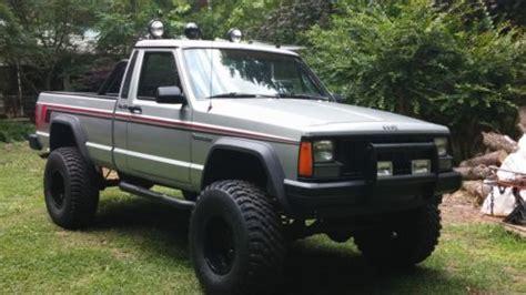 jeep comanche 4x4 purchase used restored jeep comanche 4x4 amazing condition