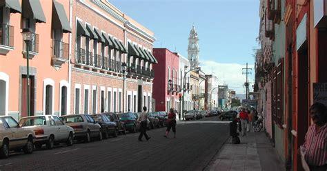 historic centre  puebla unesco world heritage centre
